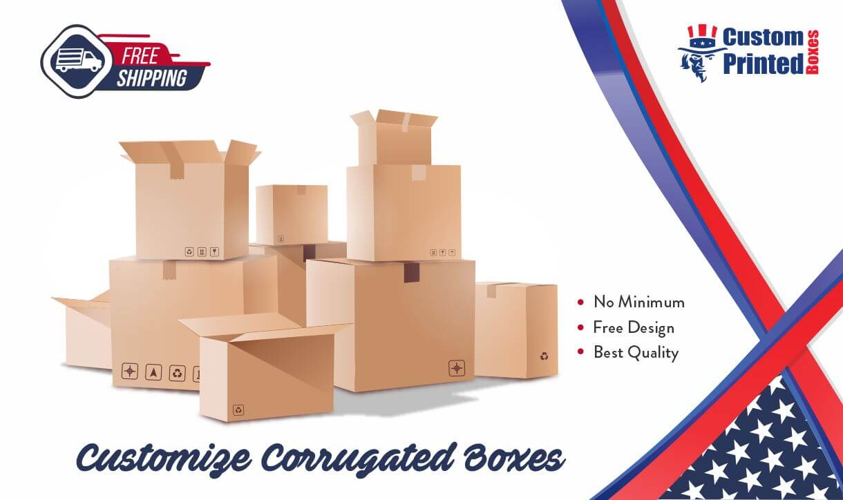 custom printed boxes usa