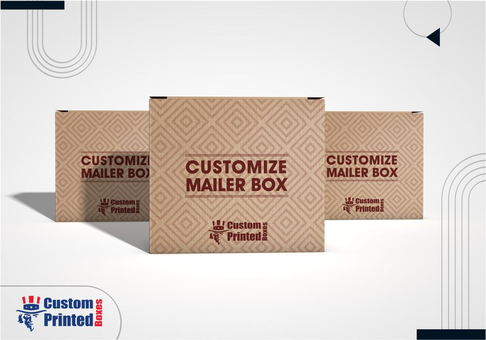 Package the products with your brand logo and labels to recognize them in market